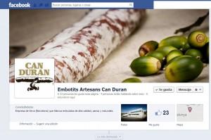 facebook Can Duran