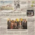 Premis Publicitat La Vanguardia